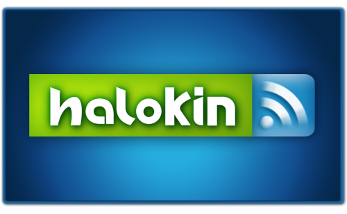 halokin podcast